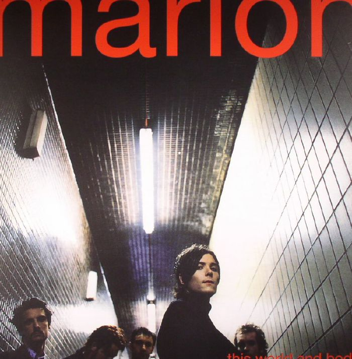MARION - This World & Body: 20th Anniversary Edition (reissue)