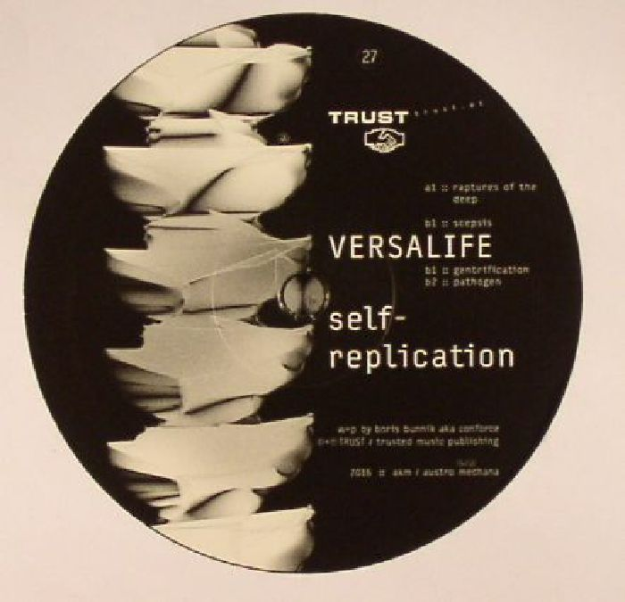 VERSALIFE - Self Replication