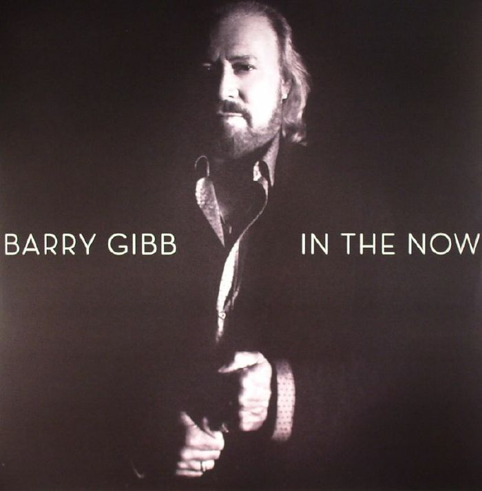 GIBB, Barry - In The Now