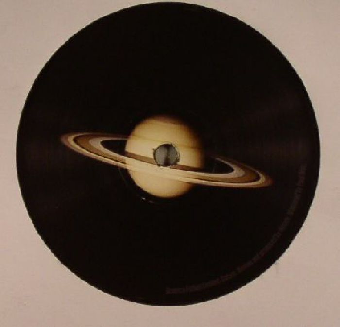 HINODE - Saturn