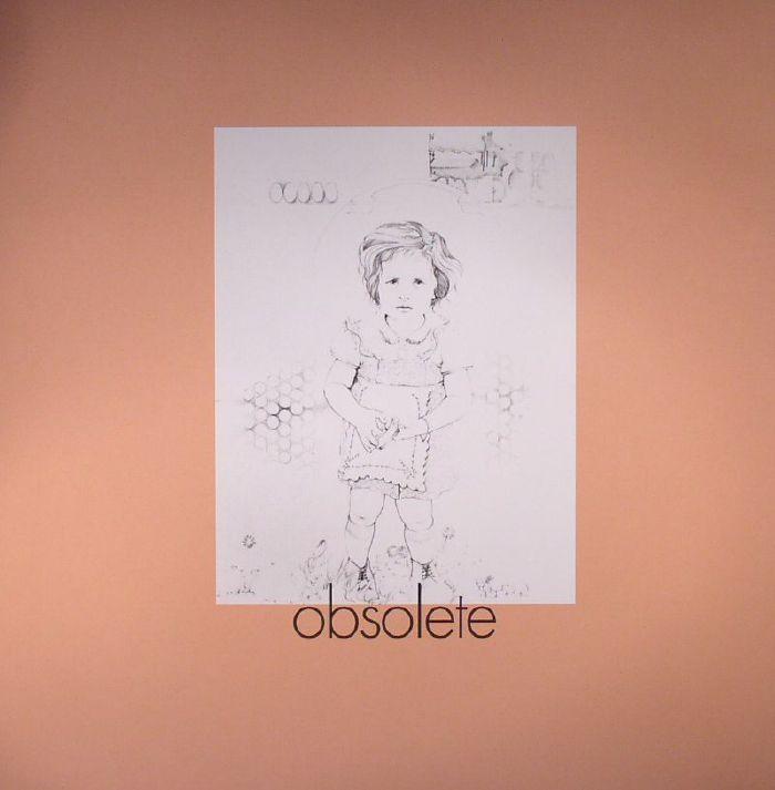 HEDAYAT, Dashiell - Obsolete