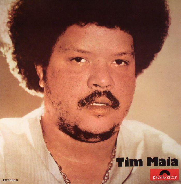 MAIA, Tim - Tim Maia 1971