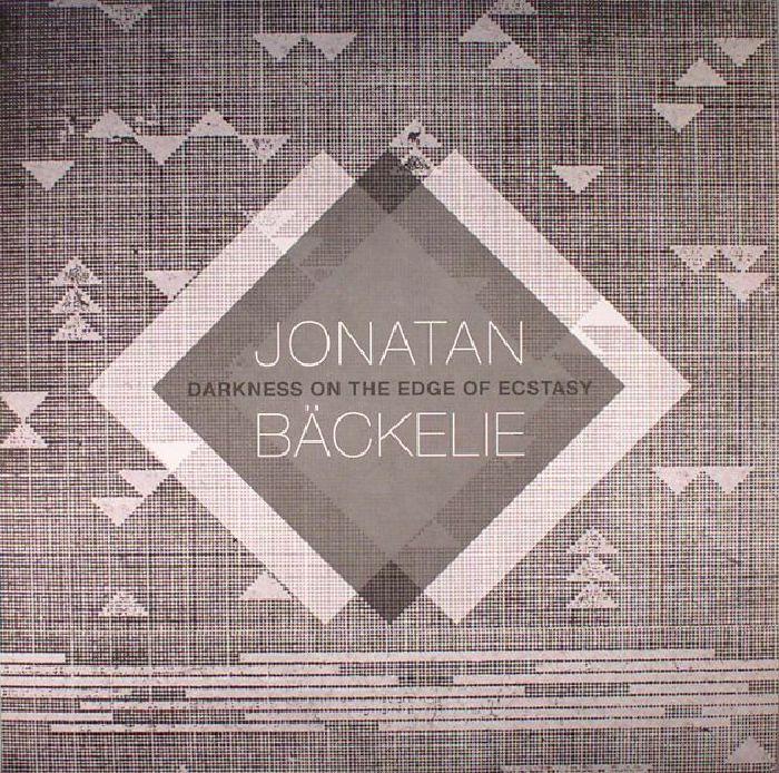 BACKELIE, Jonatan - Darkness On The Edge Of Ecstasy