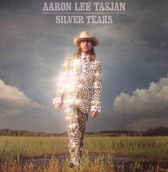 LEE TASJAN, Aaron - Silver Tears
