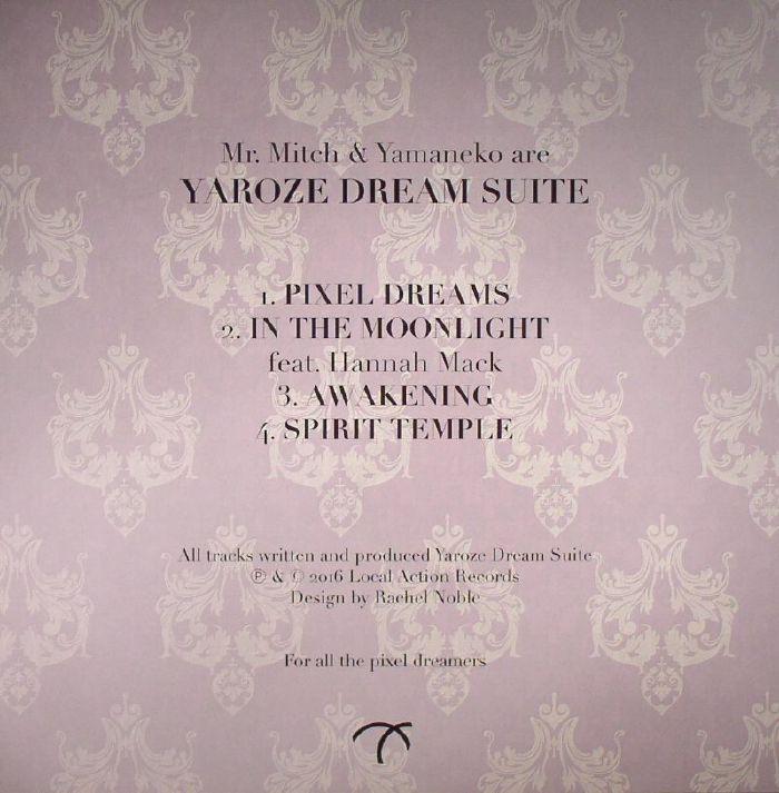 YAROZE DREAM SUITE - Yaroze Dream Suite