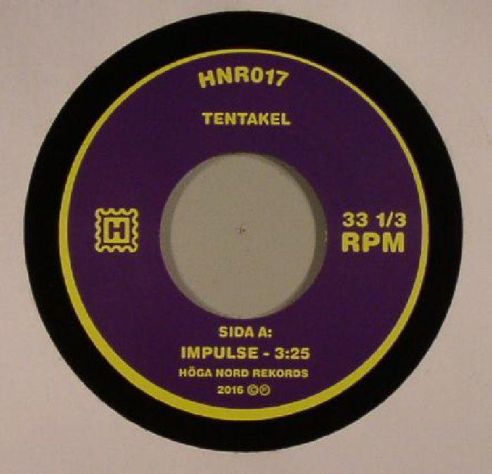TENTAKEL - Impulse