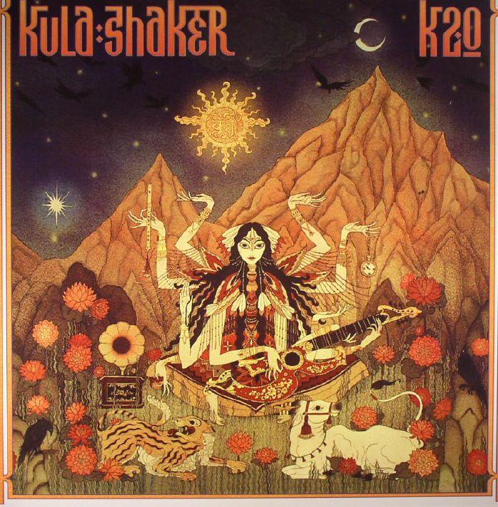 KULA SHAKER - K2.0