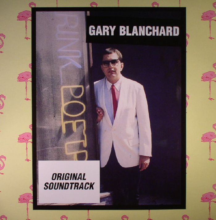 BLANCHARD, Gary - Original Soundtrack