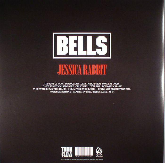 SLEIGH BELLS - Jessica Rabbit