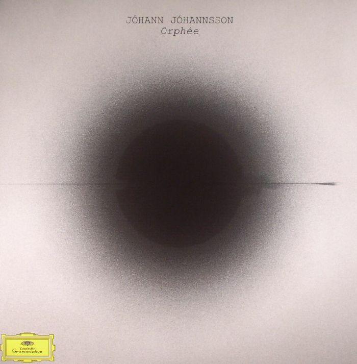 JOHANNSSON, Johann - Orphee