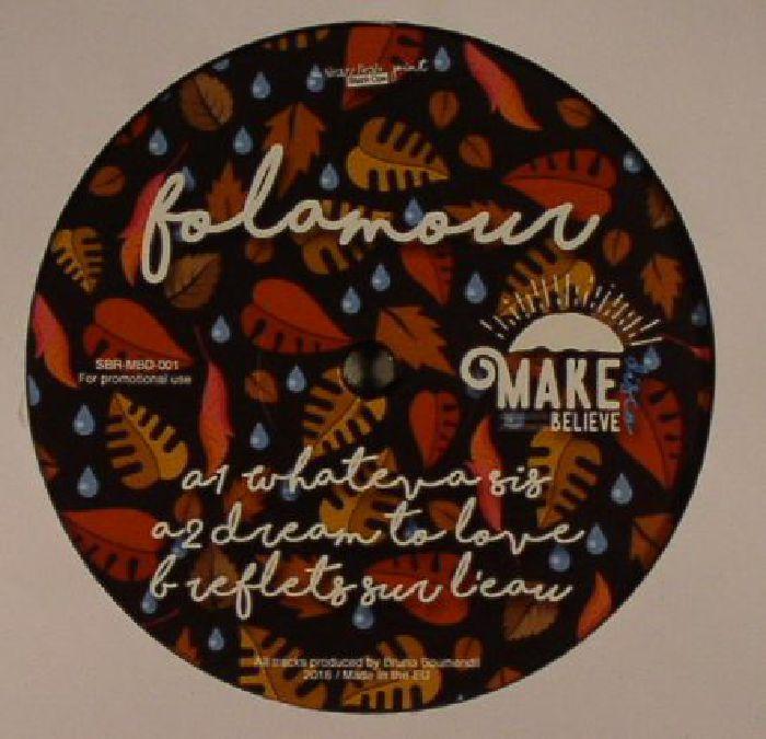 FOLAMOUR - Make Believe Disco No 1