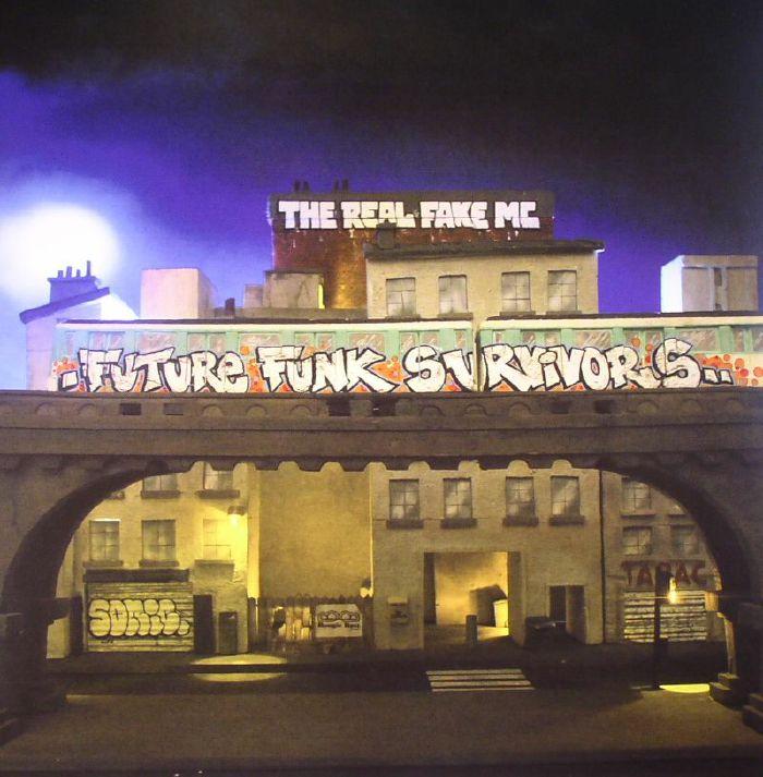 REAL FAKE MC, The - Future Funk Survivors