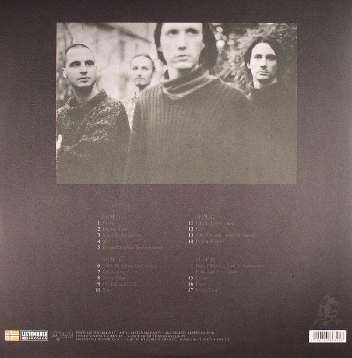 Gojira Terra Incognita Vinyl At Juno Records