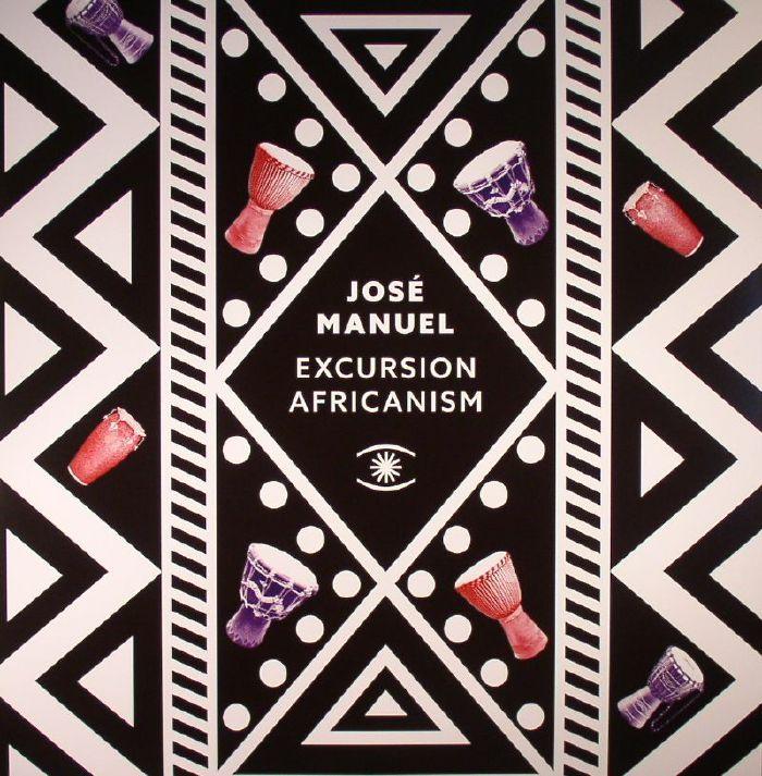 JOSE MANUEL - Excursion Africanism