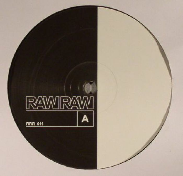 TOLKACHEV, Stanislav/ERIC FETCHER/I/Y/SAVAS PASCALIDIS - Raw Raw #11