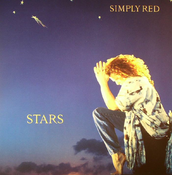 Simply Red Stars 25th Anniversary Edition Vinyl At Juno