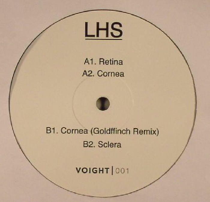 LHS - Retina EP