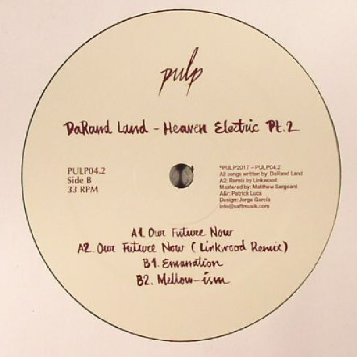 DARAND LAND - Heaven Electric Part 2