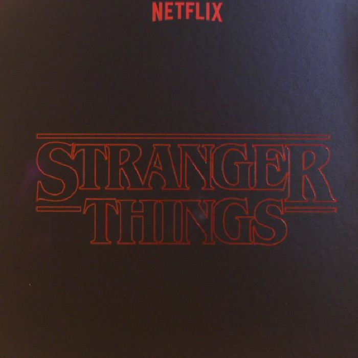 DIXON, Kyle/MICHAEL STEIN aka SURVIVE - Stranger Things Season 1 Box Set (Soundtrack)