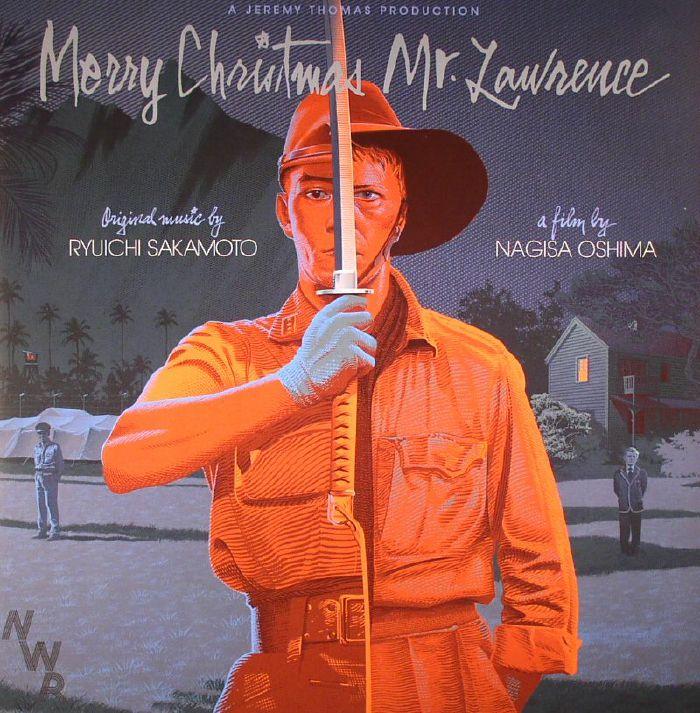 Ryuichi SAKAMOTO Merry Christmas Mr Lawrence (Soundtrack) vinyl at ...