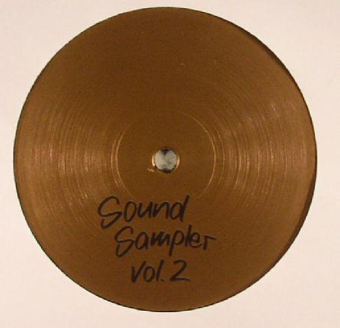 SOUNDSTREAM/SOUNDSTUDIO/SOUNDHACK/SOUNDSTORE - Sound Sampler Vol 2
