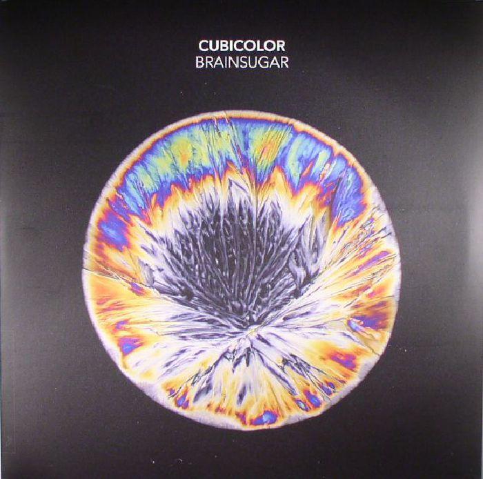 CUBICOLOR - Brainsugar