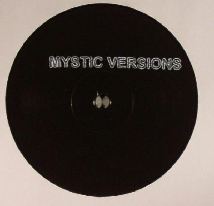 MYSTIC VERSIONS - Mystic Versions 01