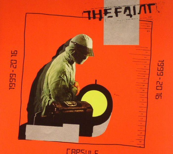 FAINT, The - Capsule:1999-2016