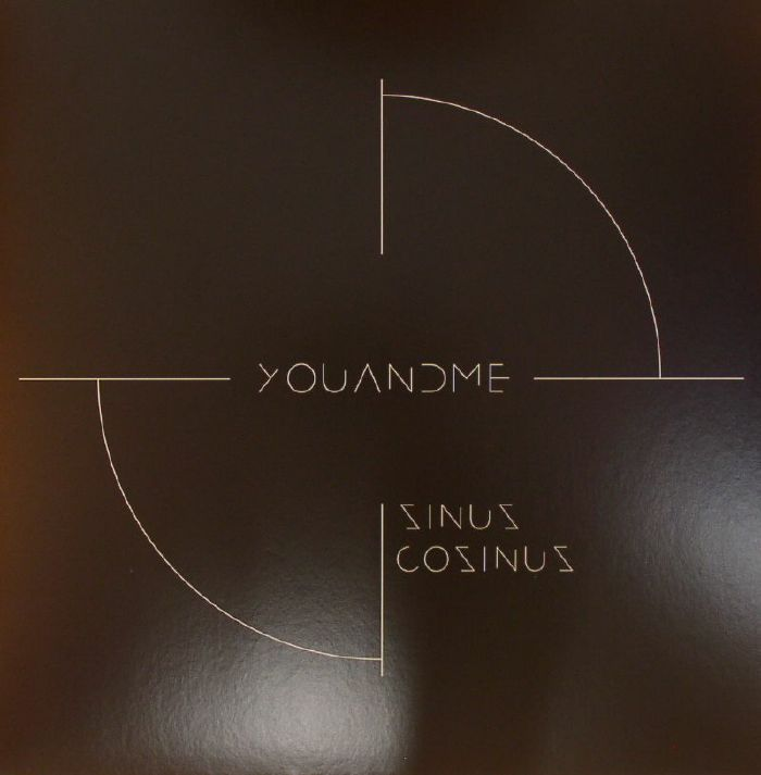 YOUANDME - Sinus/Cosinus EP