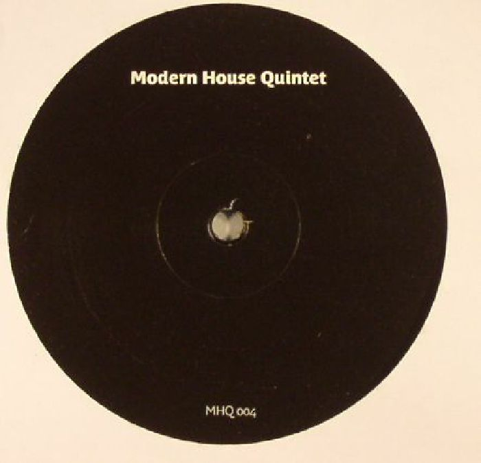 Modern house quintet fiesole florence vinyl at juno records for Modern house quintet