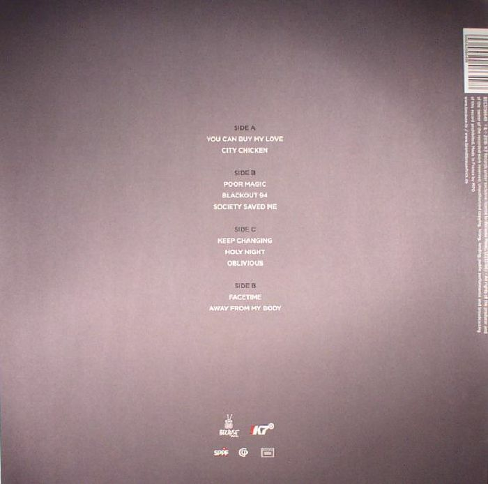 BRANDT BRAUER FRICK - Joy