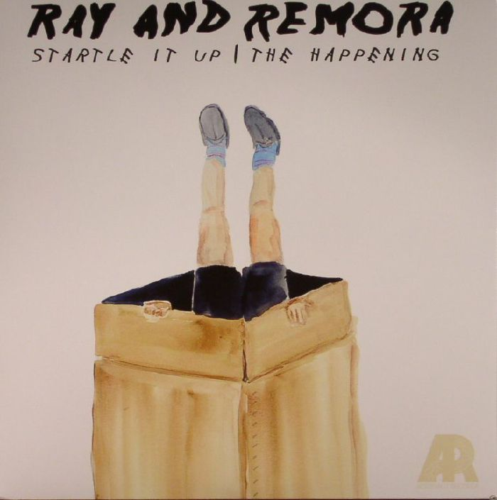 RAY & REMORA - Startle It Up