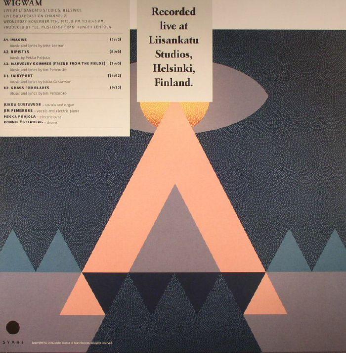WIGWAM - Pop Liisa 3