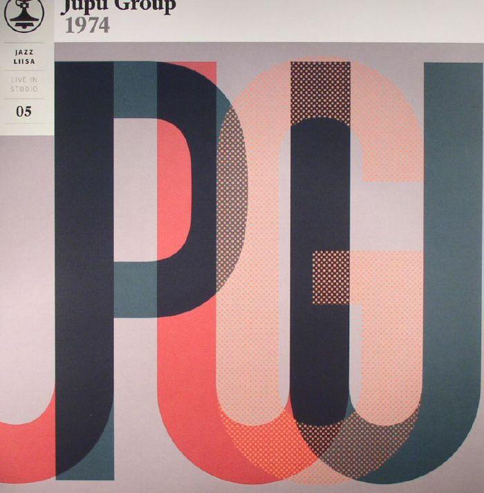 JUPU GROUP - Jazz Liisa 5