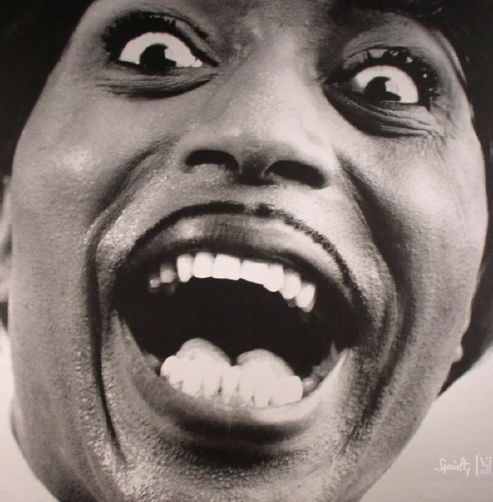 LITTLE RICHARD - Mono Box: The Complete Specialty & Vee Jay Albums