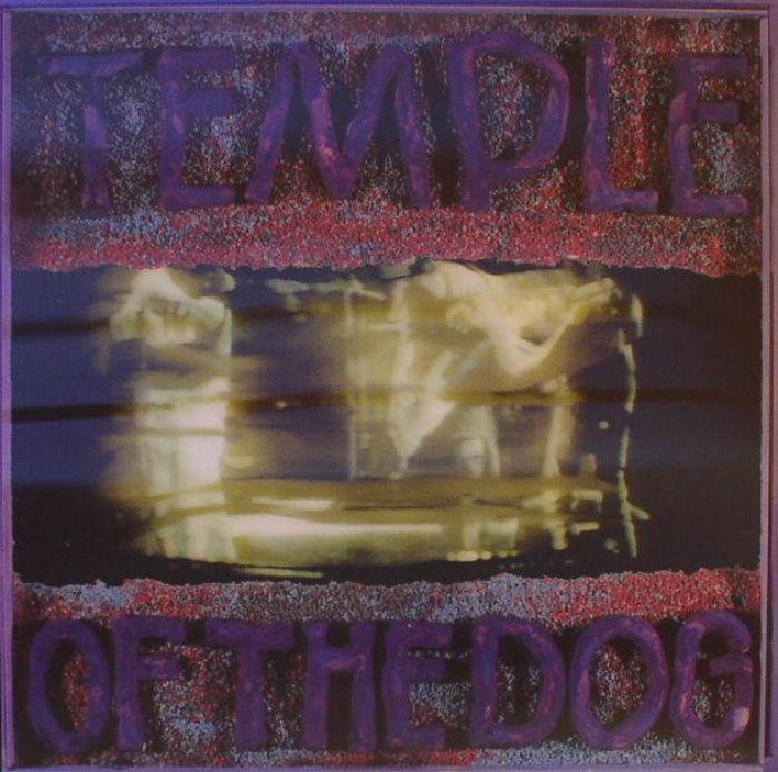 TEMPLE OF THE DOG - Temple Of The Dog (reissue)