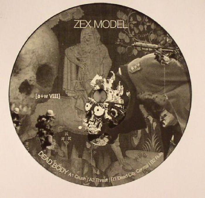 ZEX MODEL - Dead Body