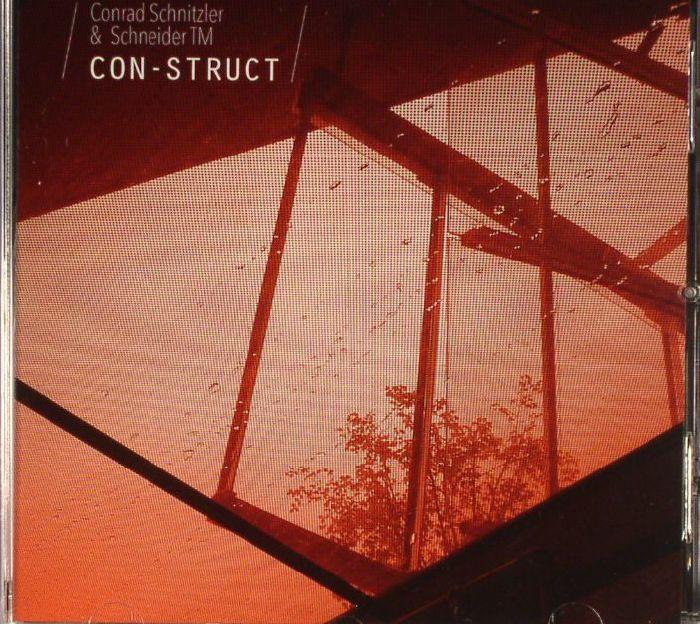 SCHNITZLER, Conrad/SCHNEIDER TM - Con Struct