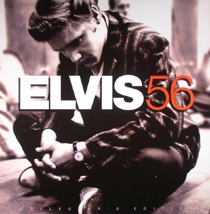 Elvis Presley Elvis 56 Vinyl At Juno Records