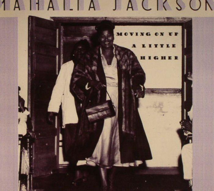 JACKSON, Mahalia - Moving On Up A Little Higher