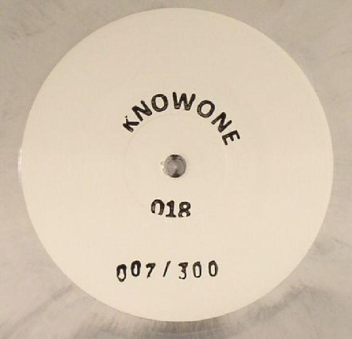 KNOWONE - Knowone 018