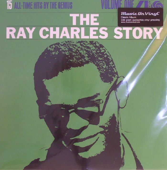 CHARLES, Ray - The Ray Charles Story Volume 1
