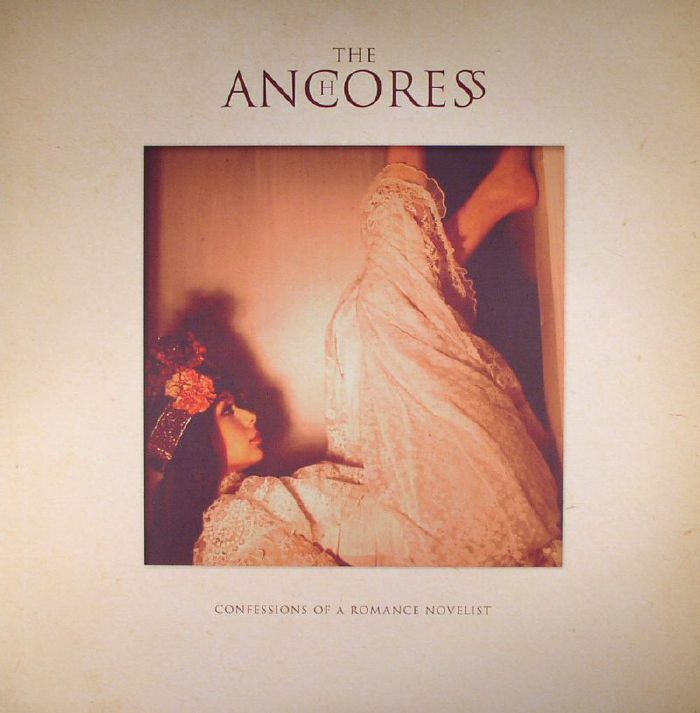 ANCHORESS, The - Confessions Of A Romance Novelist