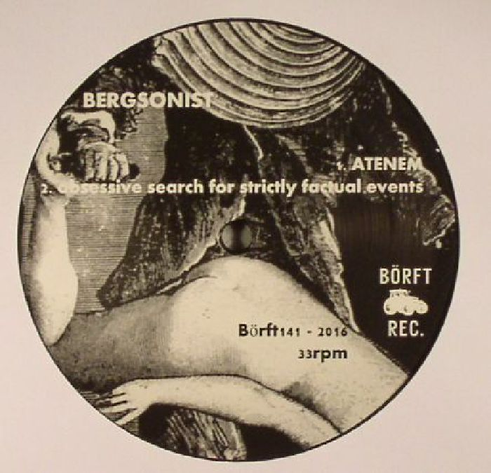 ISABELLA/BERGSONIST - Phoney