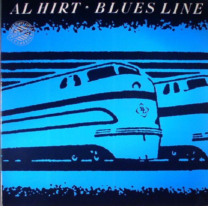 HIRT, Al - Blues Line