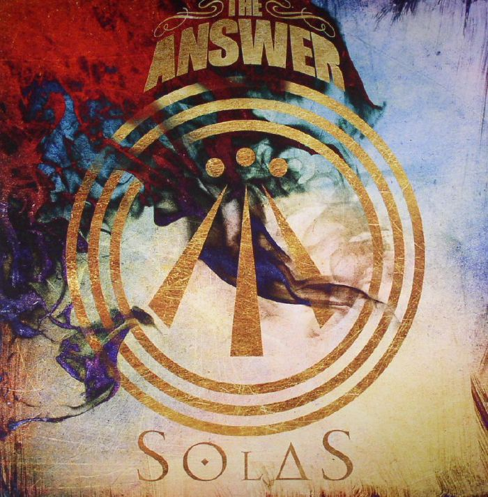 ANSWER, The - Solas