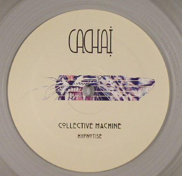 COLLECTIVE MACHINE - Hypnotise
