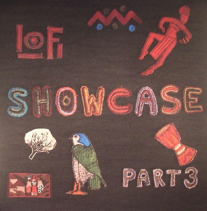 VARIOUS - LOFI Showcase Part 3