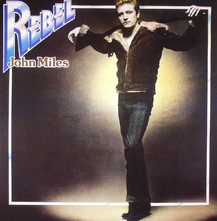 MILES, John - Rebel