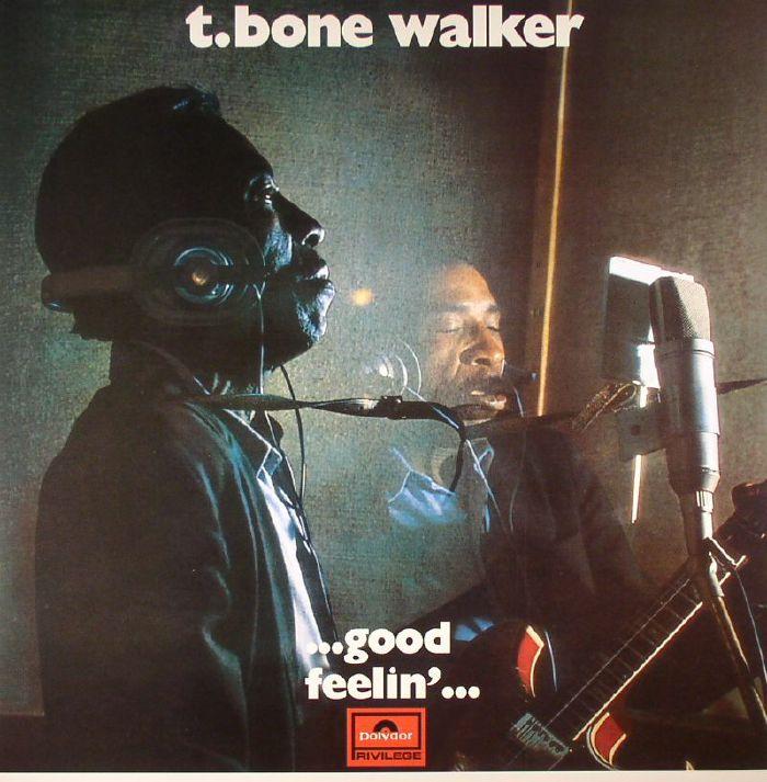 WALKER, T Bone - Good Feelin